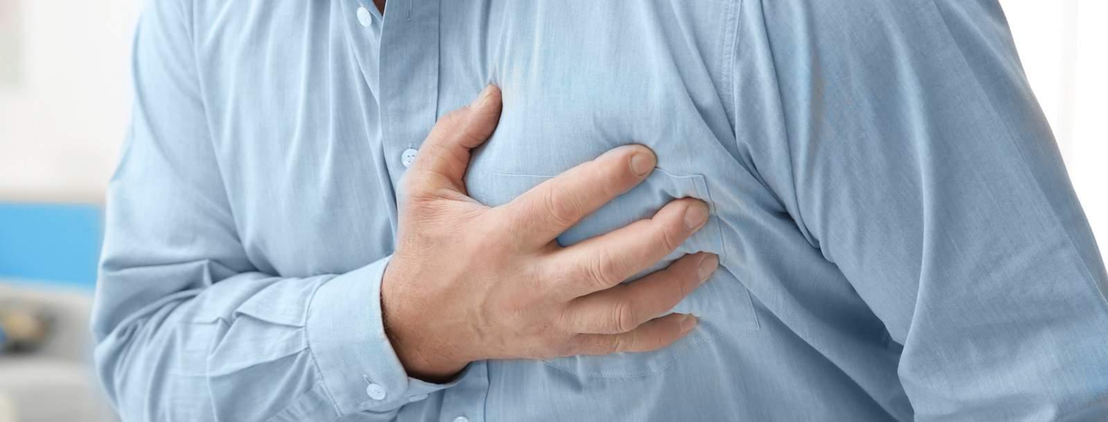 Sociedade Brasileira de Cardiologia faz campanha sobre angina