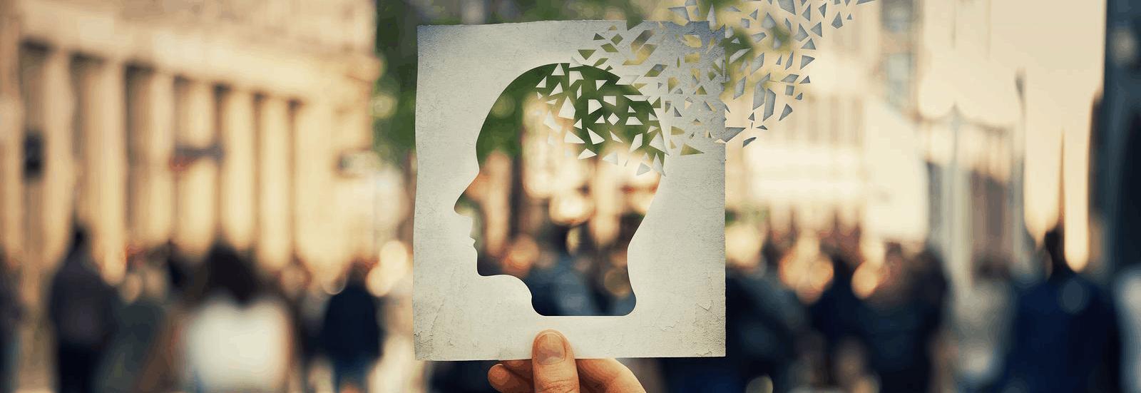 DEPRESSÃO, a principal causa de incapacidade do mundo