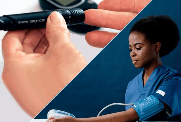 Hipertensão e Diabetes: uma combinação perigosa